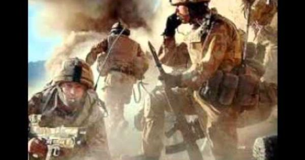Loser 3 Doors Down Royal Marine Commando Soldier Royal Marines