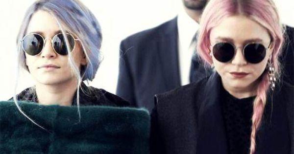 Mary-Kate en Ashley Olsen - Wikipedia