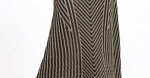 zarita gilt maxi skirt @ anthropologie: so pretty fashion style
