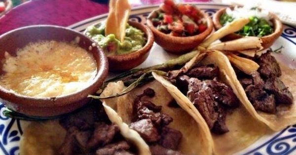 The best restaurants in antigua guatemala antigua for Antiguan cuisine