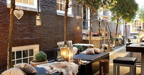 The Dylan Hotel Amsterdam Amsterdam hotels