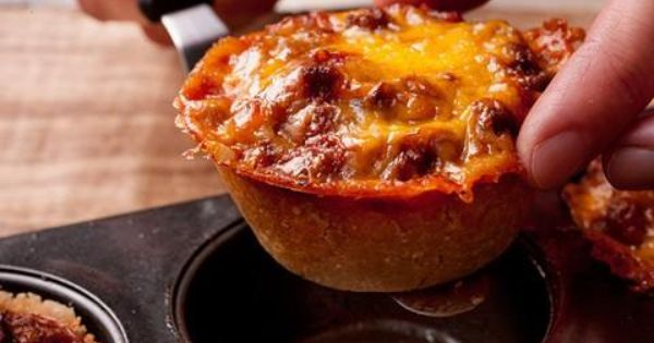 MINI TAMALE PIES | Good Eats | Pinterest | Tamale Pie, Tamales and ...