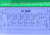 How To Make 5 1 Channel Amplifier And Speaker Setup Electronics Circuit Amplifier Subwoofer Amplifier
