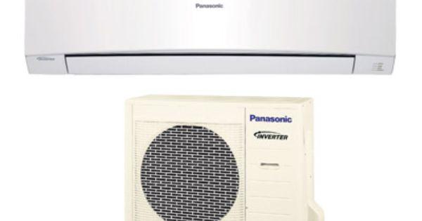 Panasonic E12NKUA - Single Split System - Wall Mounted Heat Pumps
