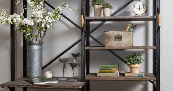 20 Industrial Home Decor Ideas Industrial Joanna Gaines