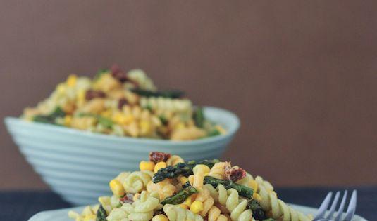 Perfect Picnic Pasta Salad - spabettie.com | I