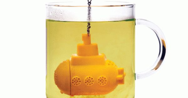 All we drink with a yellowsubmarine... yellow submarine promotionalproducts