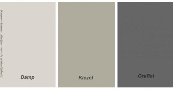 Mooie kleuren van histor voor de woonkamer keuken home pinterest wall paint colours - Kleuren muur toilet ...