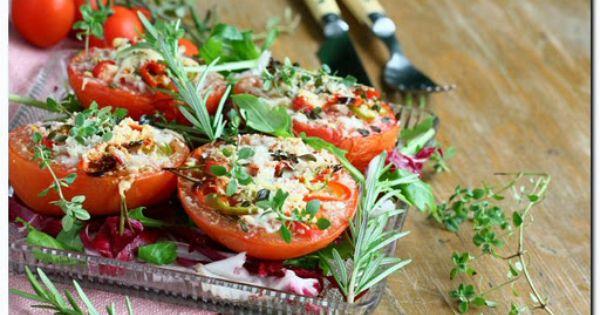 Tomatoes on Pinterest