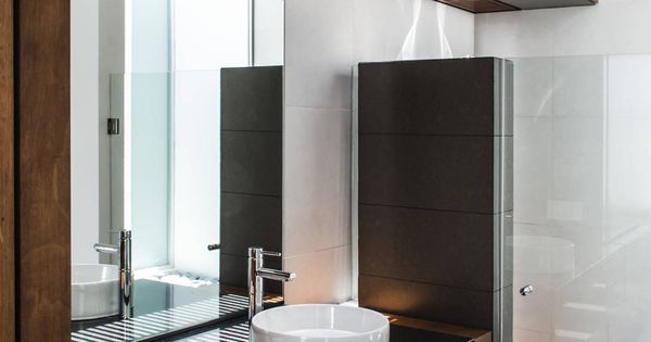 Fotos de ba os de estilo casa t02 ba os moderno y for Banos modernos diseno interior