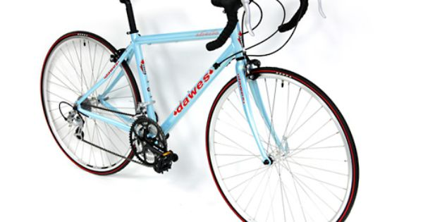 2011 Dawes Sheila Womens Road Bike Comfort Bicycle Biking