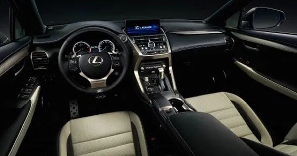 2021 Lexus Nx Redesign Nx 300h 2020 2021 Suv And Truck Models In 2020 Lexus Rx 350 Interior Lexus Interior Lexus