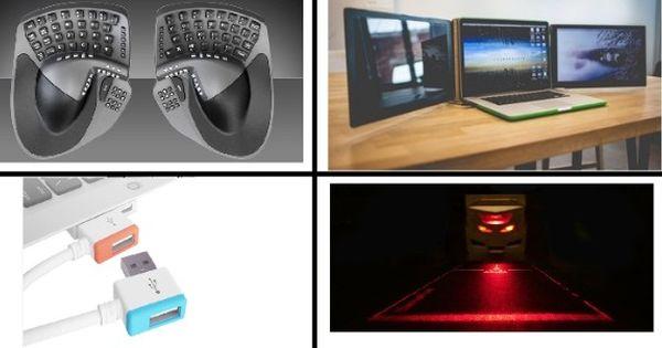 بالصور أروع و أحدث أدوات الحاسوب التي يمكنك شرائها الآن Informatique Vous Etes