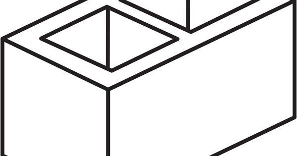 Bunnings brighton masonry 200mm full besser block for Besser block home designs