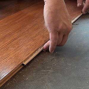 Installing Hardwood Flooring Borders Video Series Hardwood Floors Flooring Hardwood