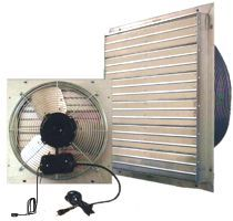 Greenhouse Shutter Fan Exhaust Fan Greenhouse Swamp Cooler