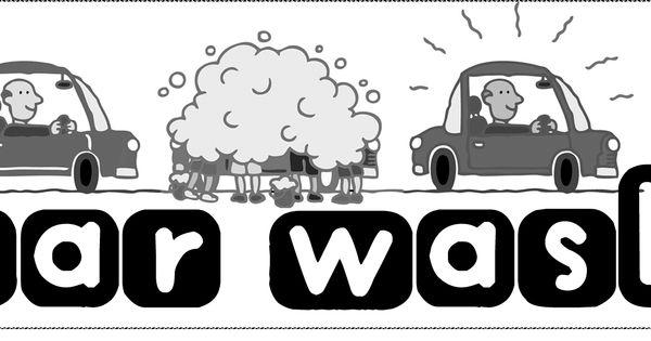 Car 1467 603 eco car pinterest mobile car wash - Coloriage car wash ...