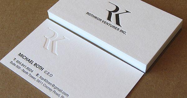 Letterpress Business Cards Design Examples Design Graphic Design Junction Letterpress Business Card Design Letterpress Business Cards Business Card Design