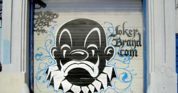 Graffiti Jail Bars Tattoo – PhoneNinja