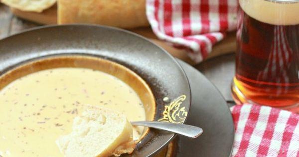 vegan cheddar kale soup