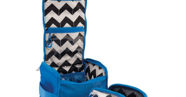 Lululemon Sink Shower Travel Kit: Keep clean, no matter how long youve