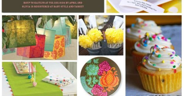 baby shower hosting ideas baby shower pinterest colors babies