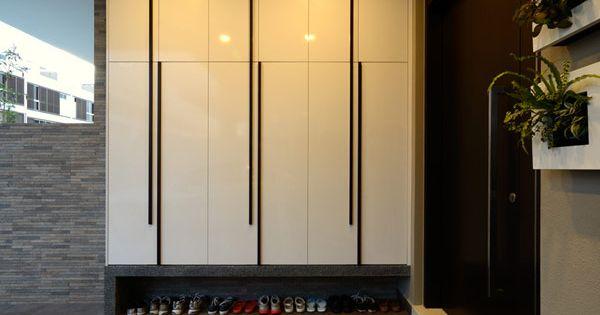 ... Erstaunliche Moderne Wohnungsrenovierung Knq Associates For Cooledeko  De ...