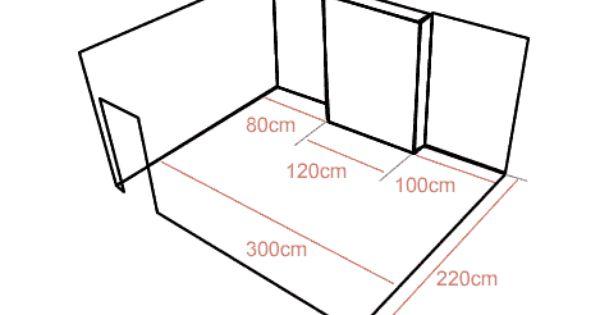Measuring Guide Skirting Boards Tape Measure Carpet