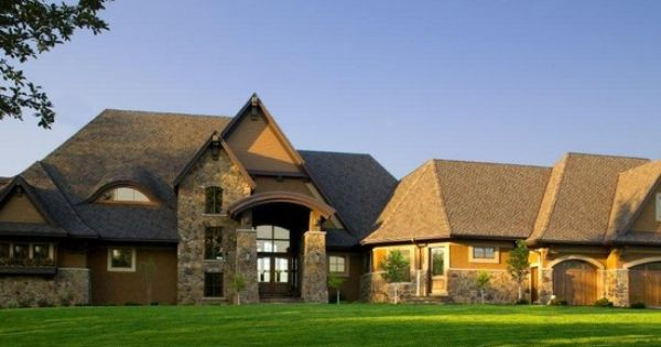 Mendota Residence By Stonewood Llc Houses Pinterest