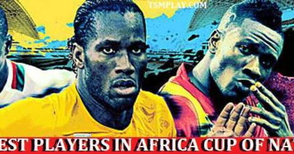 Richest Players In Cup Of Nations National Players Rich