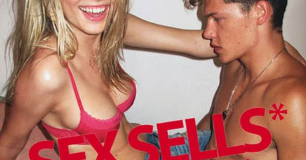 sex sells in media Coupon: rent sex sells the media's journey from repression to obsession 1st edition (9780813342481) and save up to 80% on textbook rentals and 90% on used textbooks.