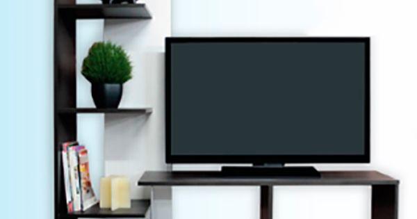 quieres ganar esta moderna mesa para tv mesas de centro y auxiliares pinterest mesas y tvs