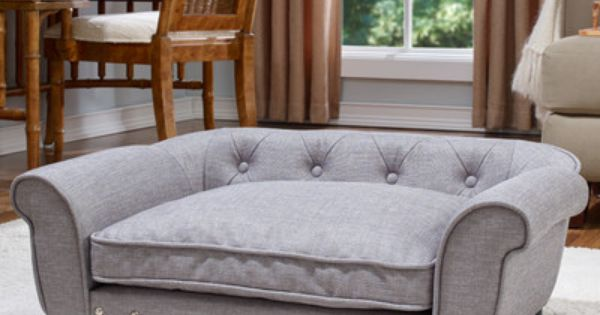 Dog Bed The Hounds Would Love This Dog Sofa Bed Dog Bed Furniture