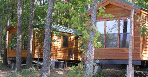 Whispering Pines Rv Amp Cabin Resort Tyler Texas North