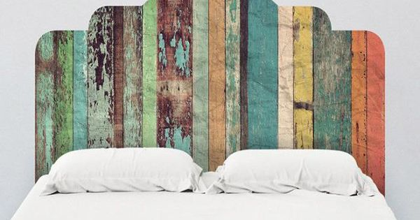 17 DIY Headboards Ideas That Will Wake Up Your Tired