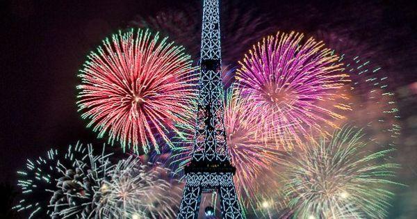 Bonjour Paris- ~LadyLuxury~