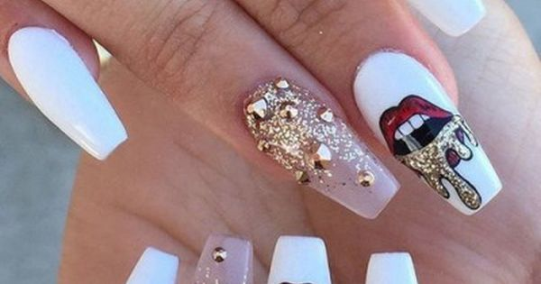 Pin On Nail Party