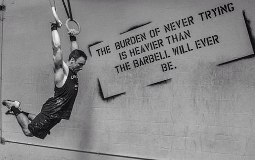 Crossfit mumbo jumbo jk it s a fact quotes