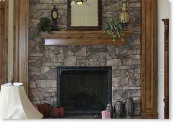 Residential Projects Fireplaces Fireplace Italian Villa Wood Siding Options