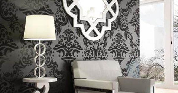 Espejos originales modelo yasmin decoraci n beltr n tu for Decoracion beltran