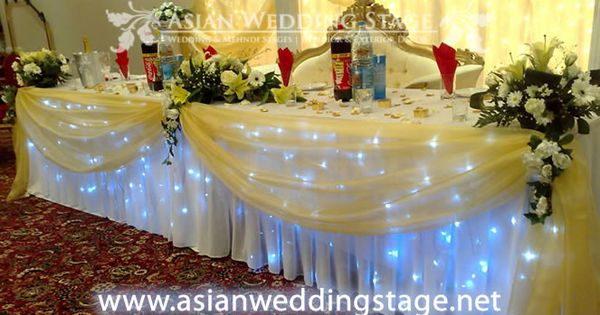 Anniversary decorations on a budget decor at your for Wedding venue decoration ideas on a budget