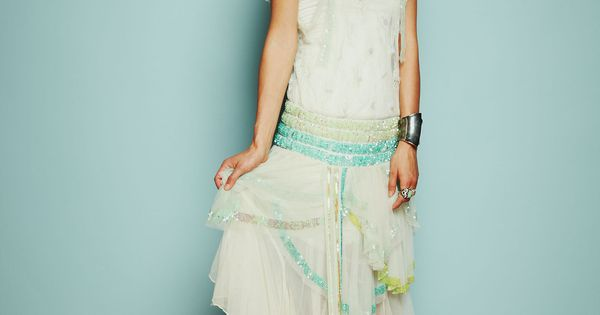 Merrie's Limited Edition Flapper Dress freepeople