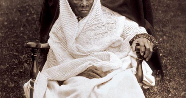 Harriet Tubman in 1911. civilwar harriettubman
