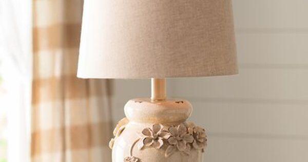 Laelia Table Lamp Table Lamp Lamp Ceramic Table Lamps