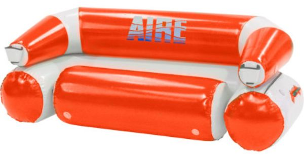 Aire River Couch Kayak Accessories Inflatable Rafts Kayaking