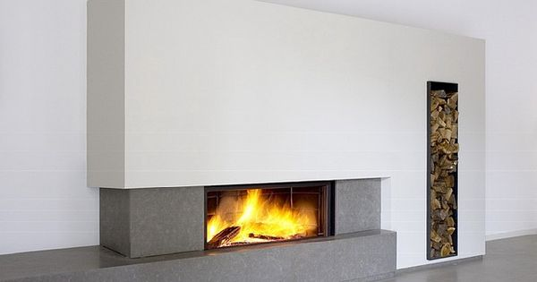 Fireplaces Stuv Fireplace For Those Who Want Wood