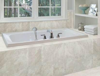 Mirasol Glazed Porcelain Tile American Olean Home Remodeling Contractors Home Remodeling Home Remodeling Diy