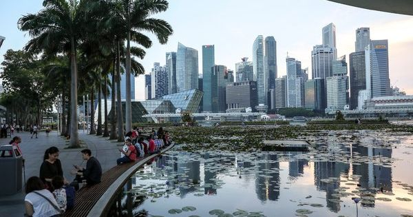 What Can The U S Health System Learn From Singapore With Images Health System
