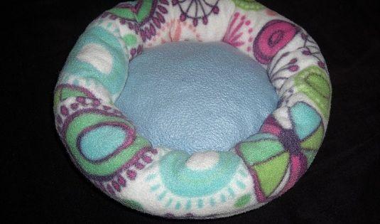Dog Nest Bed Uk