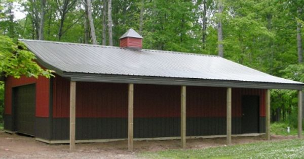 Best Burnished Slate And Red My Barndominium Pinterest 400 x 300